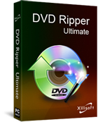 Xilisoft DVD Ripper Ultimate 5.0.51.1023