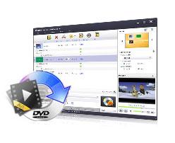 AVI to DVD convert