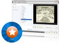 Blu-ray Creator, Burn videos to Blu-ray discs