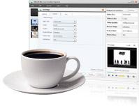 Blu-ray Creator Express, Burn videos to Blu-ray discs