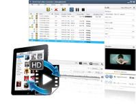 iPad converter, iPad video converter