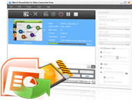 Free PowerPoint to Video Converter