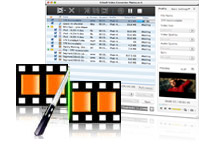Convert video on Mac