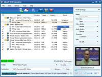 Click to View Full ScreenshotXilisoft ASF Converter 5.1.26.0911 screenshot