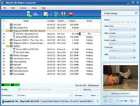 Xilisoft HD Video Converte Resmi