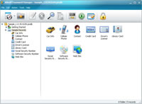 password manager, password management software, store password, password keeper,
