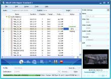 DVD in DIVX