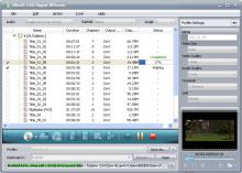 Click to View Full ScreenshotXilisoft DVD Ripper Ultimate 5.0.51.1211 screenshot