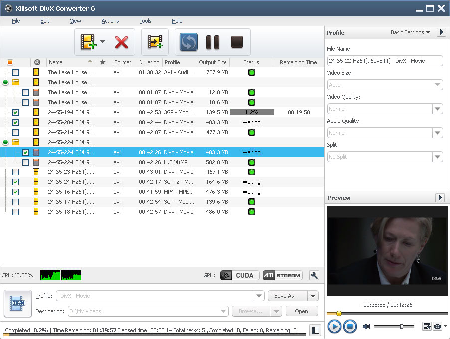 Mp4 to divx best converter for mp4 to divx conversion.
