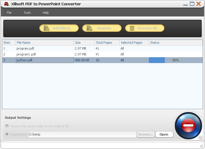 pdf to powerpoint converter, pdf to ppt converter, convert pdf to ppt, convert pdf to powerpoint
