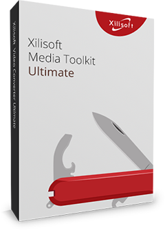 xilisoft media toolkit ultimate for mac serial