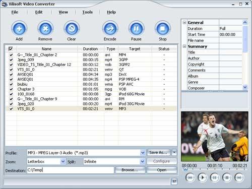 descargar convertidor de videos a 3gp
